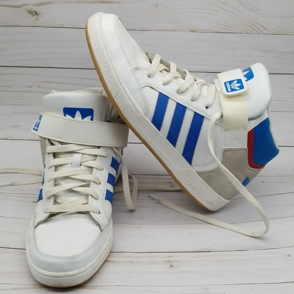 ADIDAS VARIAL MID MEN'S SHOES